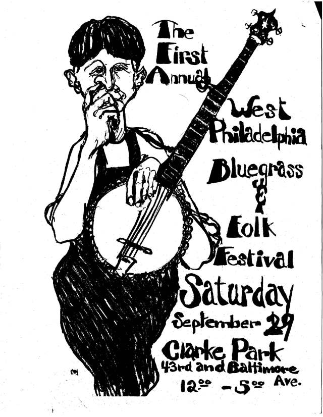 First-Annual-West-Philadelphia-Bluegrass-and-Folk-Festival-Poster